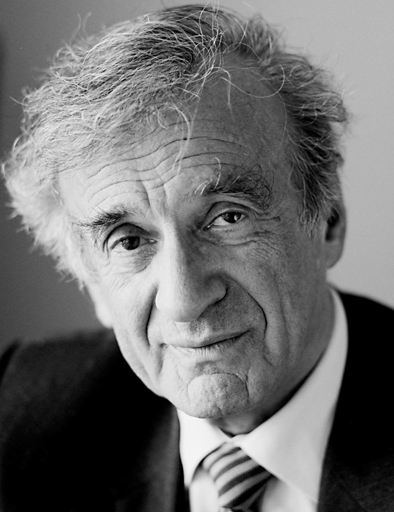 Elie Wiesel Dies Today