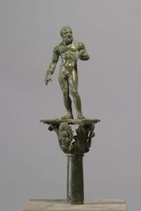 theagenes statue
