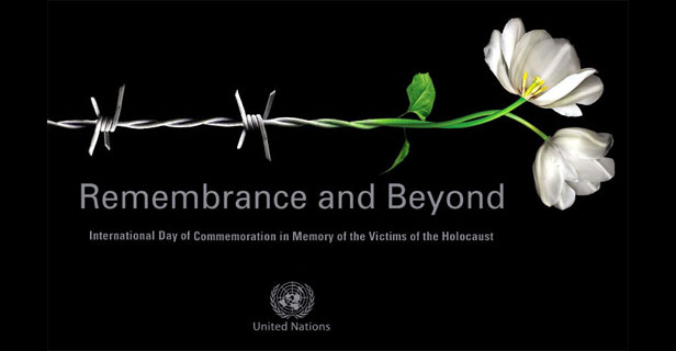holocaust_remembrance_logo