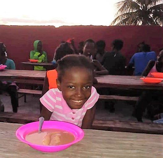 Requesting Help in Haiti